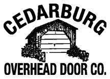 Cedarburg Overhead Door Cedarburg Overhead Door Co Cedarburg Performing Arts Center Cpac