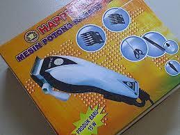 jual alat dan mesin cukur rambut perlengkapan salon alat cukur rambut happy king hk 900 murah berkualitas toko alat