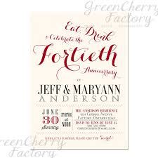60th wedding anniversary invitations designs 60th wedding anniversary invitations templates plus 40