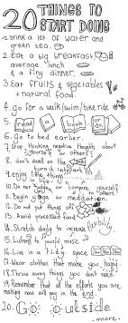 self care developing positive coping skills 20 ideas to get
