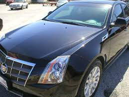 4 door cadillac cts denison car dealer sherman tx denison used cars fred pilkilton