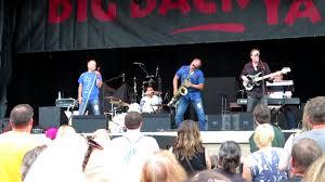 alter ego sledgehammer peter gabriel cover summerfest