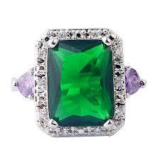 emerald amethyst rings images Emerald product categories nadine jardin jpg