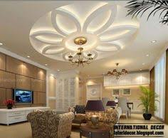 False Ceiling Designs For Living Room SaintGobain Gyproc India - Ceiling design for living room