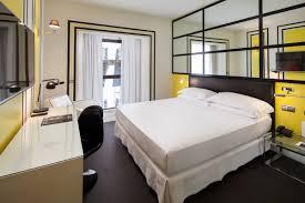 standard room mariposa hotel