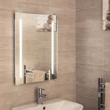 bathroom cabinets ceramica battery powered rectangular mirror