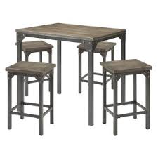 Rustic Dining Room Table Sets Rustic Kitchen Dining Room Table Sets Hayneedle