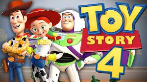 toy story 4 rom