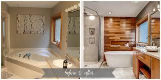 Spa Like Bathroom - 10 bathroom remodeling ideas lovely spaces