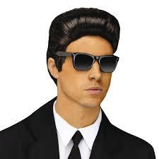 doo wop daddy wig costume wigs halloween cosutme in
