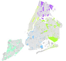 New York Crime Map by Maps U2014 Sarah Makes Maps