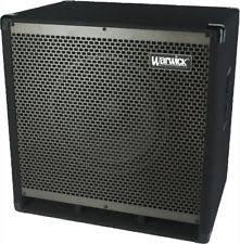 Peavey Classic 115e Cabinet 4 Ohm Bass Cabinet Ebay