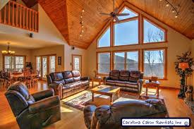 table and chair rentals nc wildlife manor carolina cabin rentals vacation cabin rentals