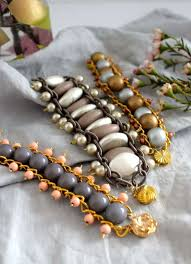 diy bead chain bracelet images Diy bead chain bracelet hello glow jpg