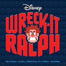artists wreck ralph amazon music