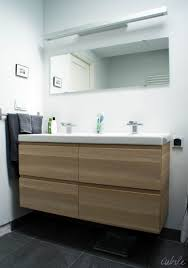 Double Vanity Units For Bathroom by Ikea Bathroom Double Vanity U2013 Home Design And Decorating
