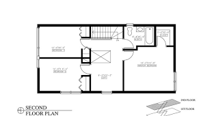 luxury cabin floor plans one bedroom cabin plans luxamcc org