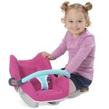 siege auto pour poupon smoby siège auto bébé confort achat vente accessoire poupon