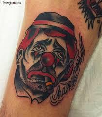 the 25 best payasos triste ideas on pinterest tatuaje de loro
