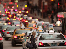 Maps Traffic How Google Maps Knows About Traffic Business Insider