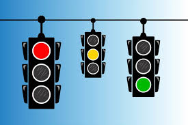 why are traffic lights yellow and green reader s digest
