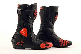 good motorcycle boots mcn biking britain survey top 10 most comfortable racing boots mcn