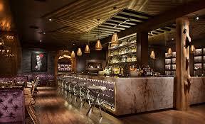 toca madera open table toca madera hospitality design