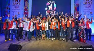asia u0027s 50 best restaurants 2016 the full list