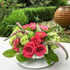 Arranging Flowers by Flower Magazine House Garden Lifestyle A Luxury Lifestyle