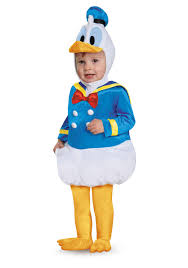 minnie mouse and daisy duck halloween costume donald duck prestige infant costume