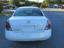 nissan altima coupe under 7000 2006 nissan altima for sale in dallas georgia 30132