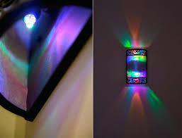 multi colored light fixture different color light bulbs multi color led light bulb and led night