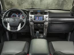 toyota tacoma suv new 2017 toyota 4runner price photos reviews safety ratings