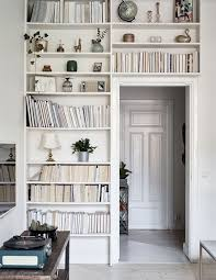 Wall To Wall Bookcases The 25 Best Wall Bookshelves Ideas On Pinterest Shelving Ikea