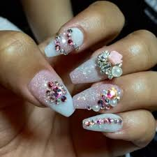 sinaloa nails 107 photos nail salons 11031 downey ave