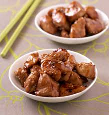 recette de cuisine poulet poulet caramélisé au sésame les meilleures recettes de cuisine d