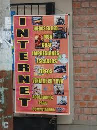rotterdam u0027s internet cafés