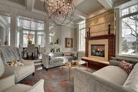Color Spotlight Benjamin Moore Revere Pewter - Revere pewter dining room