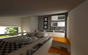 Micro Homes Interior Gallery Nomad Micro Homes