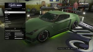 tanner fox gtr how to make tanner fox gtr color gta v youtube