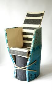 M S Armchairs Ms Marine Chair Rough U0026 Ready Collection U2014 Vanja Bazdulj Makes