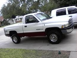 Dodge Ram 99 - sentradriver87 1999 dodge ram 1500 regular cab specs photos