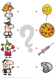 people occupations puzzle worksheet free printable puzzle games