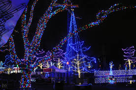kennywood holiday lights and artsy bike racks u2013 pittsburgh in focus