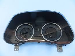 lexus is250 interior fuse box 2012 lexus is250 is350 cluster speedometer 83800 53863 38 919