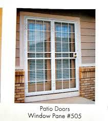Security Bars For Patio Doors Midstate Burglar Bars U0026 Security Doors Patio Security Doors