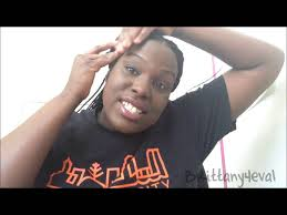 hair styles to cover bad edges save your edges before they break in twist box braids youtube