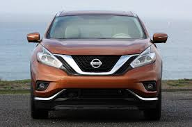 2018 Nissan Murano To Debut This Year