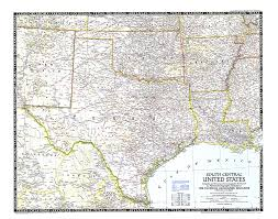 Southeastern United States Map by Southeastern United States Map
