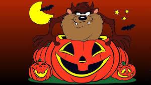 funny halloween wallpaper looney tunes halloween wallpaper wallpapersafari